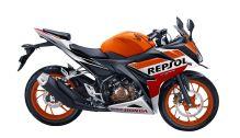 all new cbr150r repsol