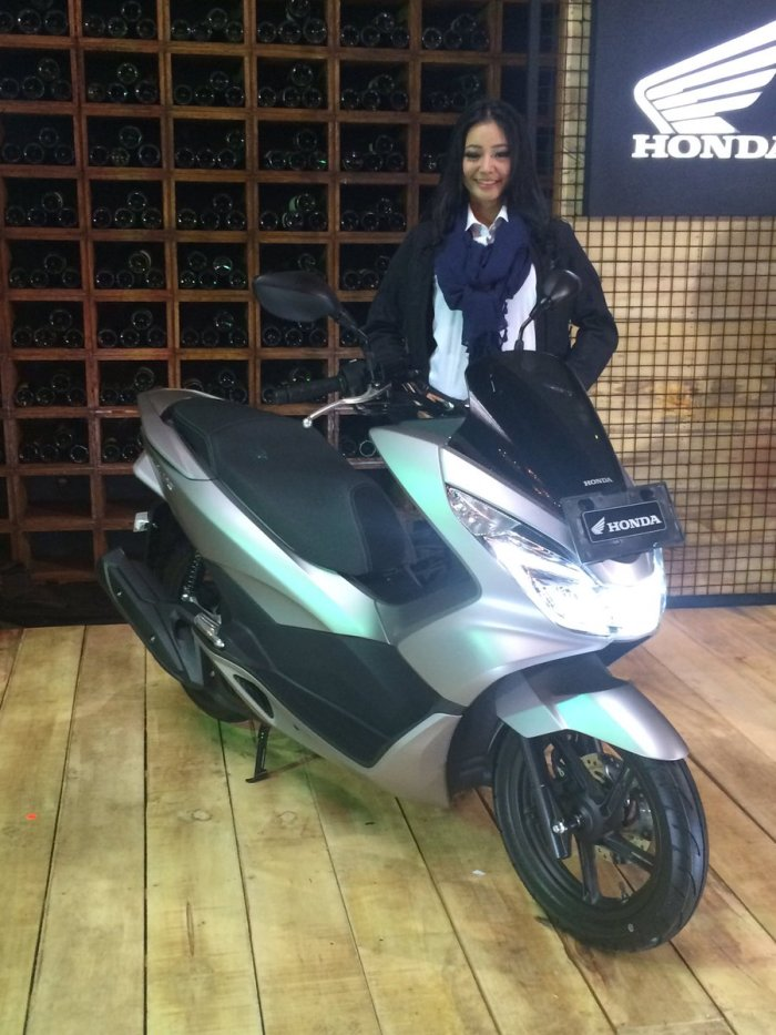 all new pcx 2016
