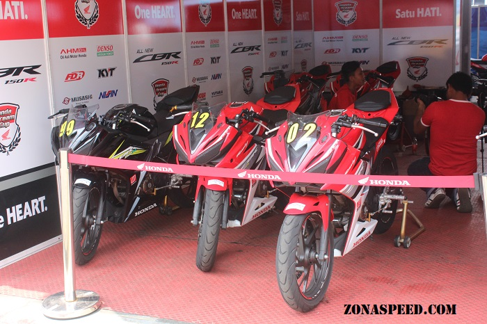Honda Racing School (2)