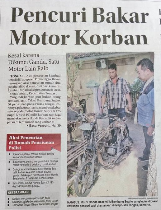 maling bakar motor korban (3)