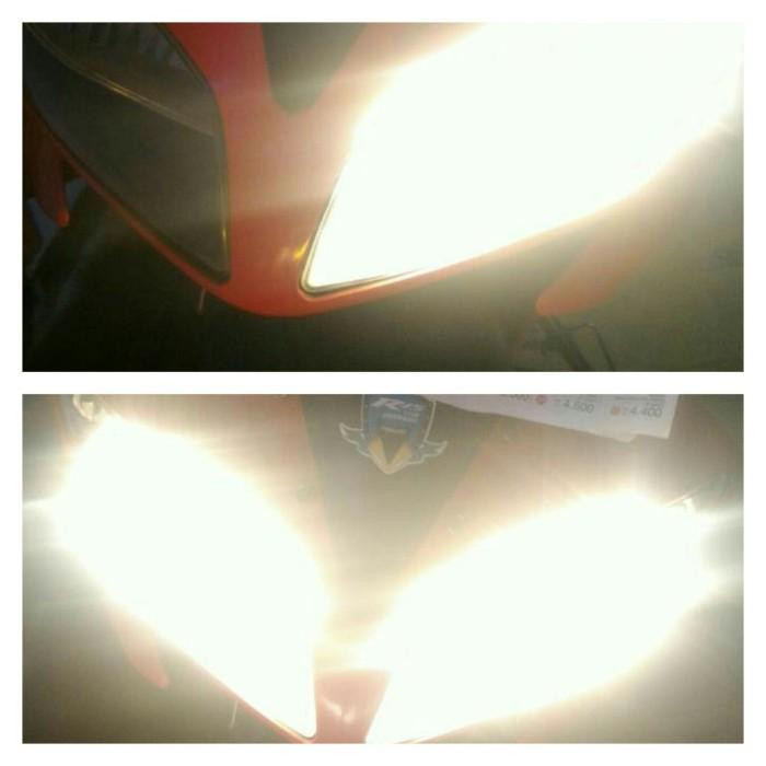 nyala lampu r15