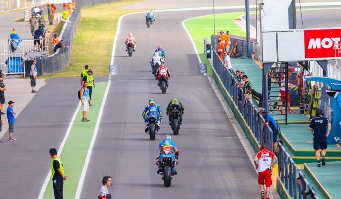 moto gp argentina 2016